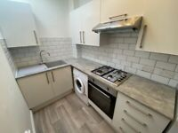 SB Lets are delighted to offer a spacious newly refurbished one bedroom top floor flat