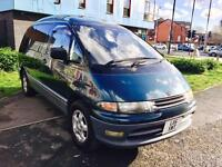 TOYOTA LUCIDA 2.2 DIESEL AUTOMATIC 7 SEATER