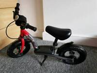10 cal bike for 2 - 4 years old child