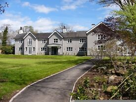 A Beautiful Country home to let,lease,long term only,or for sale,with outstanding panoramic views.