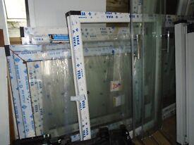 Job Lot - Numerous uPVC windows & Doors... (Various Sizes)
