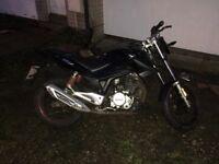 Lexmoto Zsx 125cc