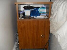 Bedside table/Locker for Sale