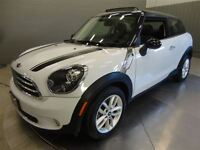 2013 MINI Cooper PACEMAN MAGS TOIT PANO