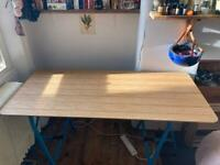 Ikea HILVER table top