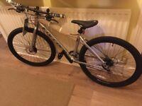 """Carrera Subway 1 Womens Hybrid Bike 16"""" - Brand New"""