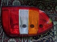 Opel Zafira A Right Rear Light
