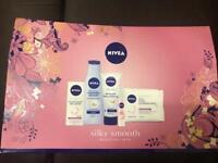 Nivea Silky Smooth Beautiful Skin Large gift set