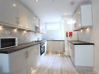 N7 Finsbury park NEWLY REFURBISHED large 5 bedroom house with garden close to station - £139 PP-
