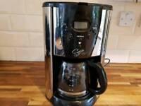 Caffe Torino coffee machine hardly used