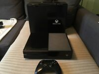 Xbox One Day One Edition 500GB