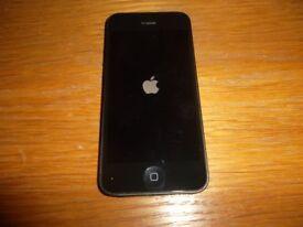 iPhone 5 - 16GB - Black / Slate Network Unlocked