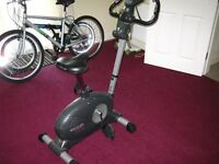 Kettler Topas Exercise Cycle