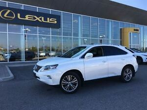 2013 Lexus RX 350 AWD TOURING PKG **EXT WARRANTY!!**NEW PRICE**