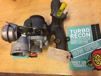 Volkswagen Audi Ford seat etc 1.9 tdi turbo , fully reconditioned