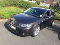 Audi A3 Limited Edition 1.6 , 3door