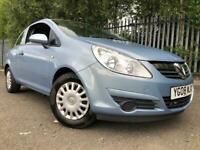 Vauxhall Corsa 1 Litre Petrol Good Mot No Advisorys Cheap To Run And Insure Cheap Car !