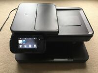 hp Photosmart 7520 Printer/Scanner