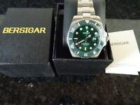 Bersigar Automatic Watch