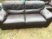 2+3 seater sofas. Delivery