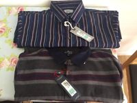 Men's Marks and Spencer shirts