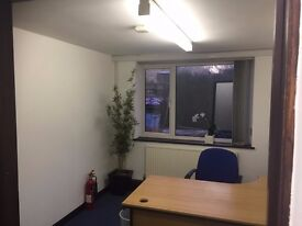LOCAL OFFICE SPACE AVAILABLE TO RENT AT A VERY REASONABLE PRICE