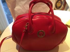 Genuine Versace Handbag