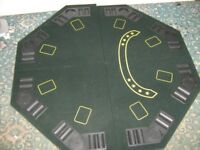 Poker Table Top ID 777/5/18