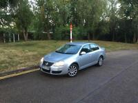 Volkswagen Jetta 1.9 Tdi Diesel 2006 May Swap or PX One Year Mot