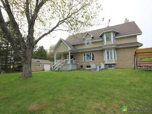 298 000$ - Maison 2 étages à vendre à Lac-Des-Ecorces Gatineau Ottawa / Gatineau Area image 1