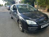 CHEAP FORD FOCUS 1.8S 2007 FOR QUICK SALE