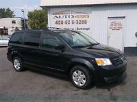 2009 Dodge Grand Caravan ***STOW AND GO***
