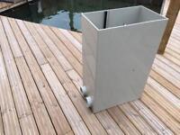 Ultra Sieve iii, Koi Pond Filter