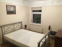 Large double room for rent