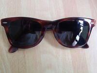 Ray-Ban 100% Original Wayfarer Sunglasses
