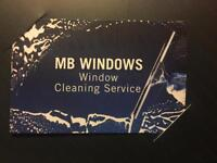 MB window cleaning and guttering