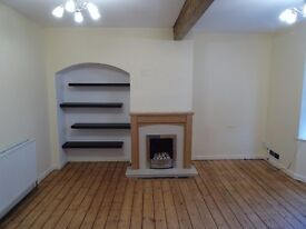 Spacious 2 double bedroom house with private garden and close to all amenities in St Helier SM4