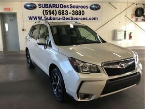 2014 Subaru Forester 2.0XT Touring Toit-mags-fog-turbo