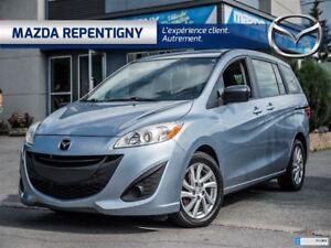 2012 Mazda MAZDA5 GS ** IMPECCABLE **