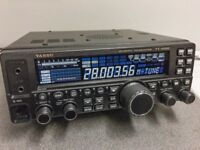 The Yaesu FT450 D expands on the success of the FT-450 adding new features in grimsby