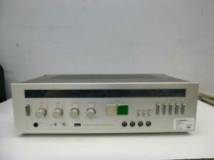 Sansui Integrated Amp - We Buy And Sell Home Audio Equipment - 115396 - AL48404