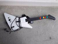 Guitar Hero - controller