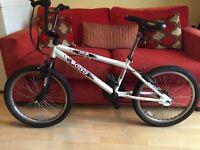 ***Relisted*** Boss Ultra BMX bike (good condition)