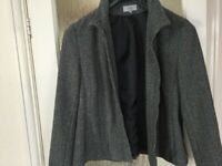 M&S jacket size 18 as new very smart