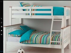 Bunk beds Single/double New Frankston Frankston Area Preview