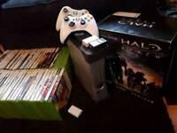 Halo reach limited edition. Xbox 360. £70 o.n.o