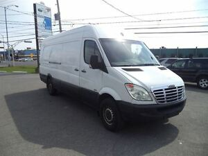 2008 Dodge Sprinter 2500 SPRINTER HAUT ET ALLONGER GAR1AN**