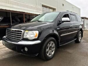 2009 Chrysler Aspen LIMITED *HYBRIDE* 8 PASSAGERS