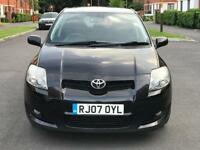 DIESEL TOYOTA AURIS T180 5 DOOR HATCH BACK 2.L