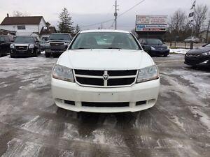 2008 Dodge Avenger SE  **CERTIFICATION INCLUDED** London Ontario image 8